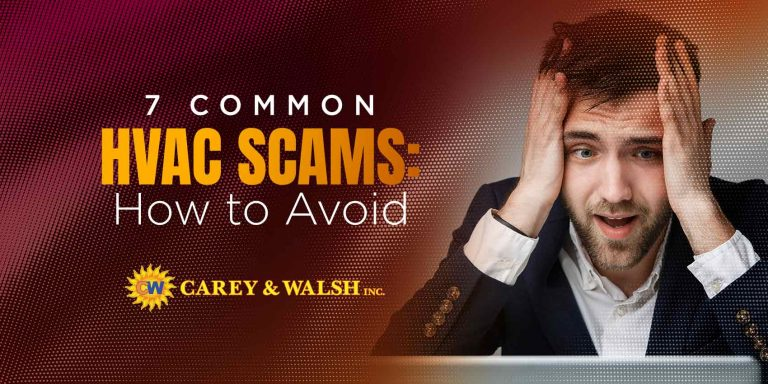 7 Common HVAC Scams: How to Avoid