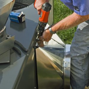 A/C repair & installation
